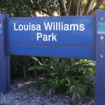 Louisa Williams Park